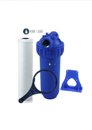 RO plant, Undersink water filter